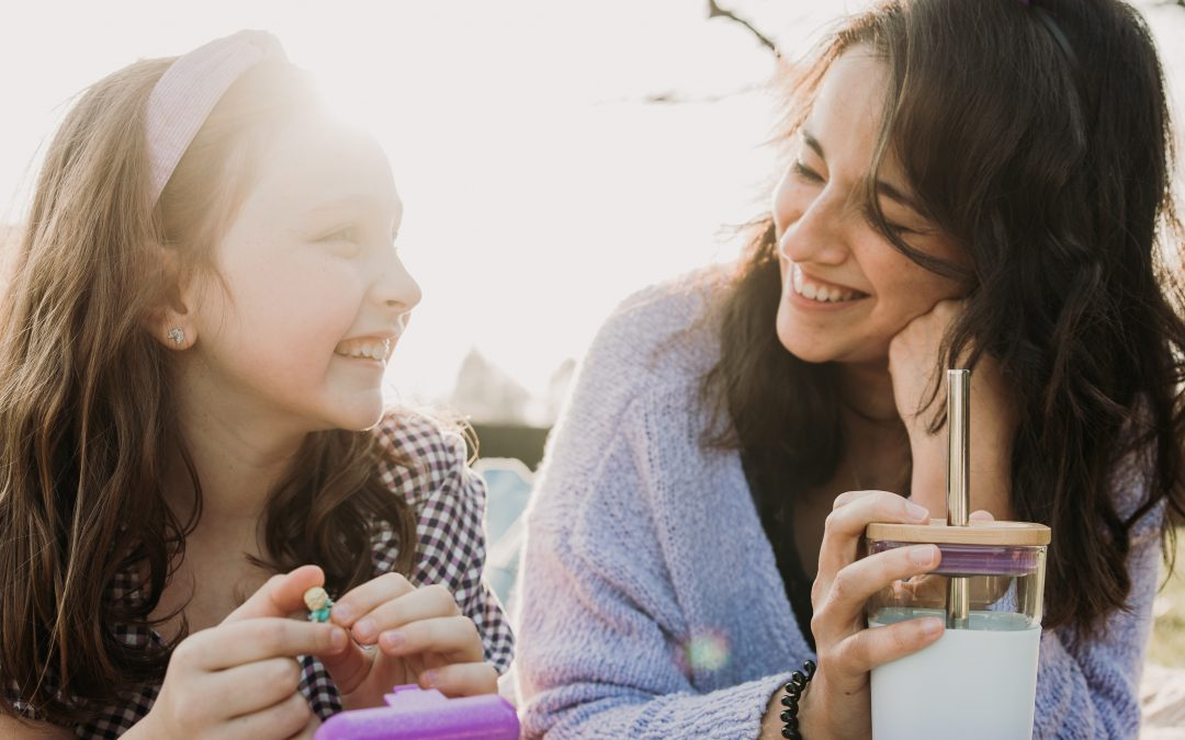 7 Tips For Getting Your Teenager To Talk To You